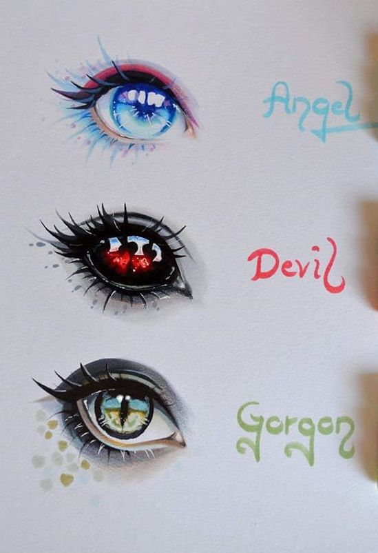Eyes 3 Eye Drawing Eyes Artwork Art Drawings