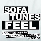 Sofa Tunes,  retrouver sur Rakabulle http://www.bla-music.com/