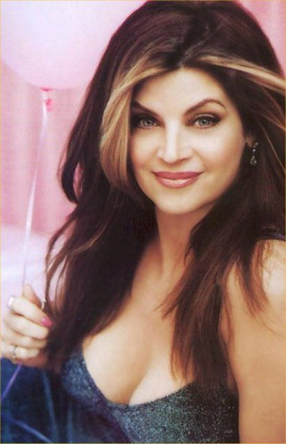 """There  was no movie poster for this one, but today I watched """"Family Sins,"""" a made for TV movie starring Kirstie Alley. 1/4/14"""