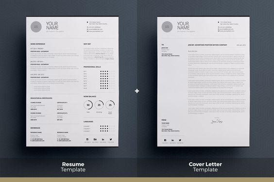 Best 25+ Resume creator ideas on Pinterest Cover letter for job - resume cover letter creator