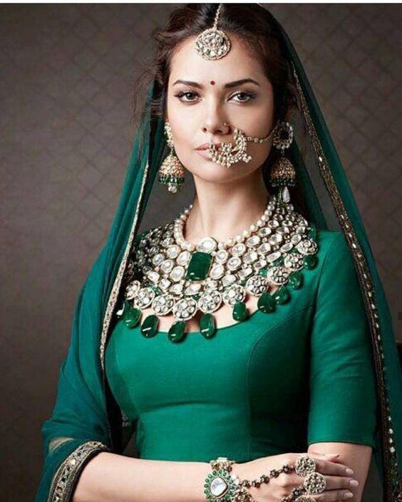 Image result for hazoorilal jewellers esha gupta