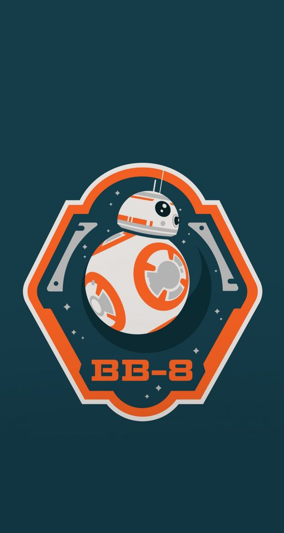! Star Wars iPhone Wallpapers, backgrounds, fondos. - @mobile9