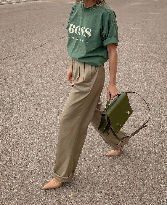 Mix & Match: De leukste outfits met een Palazzo broek