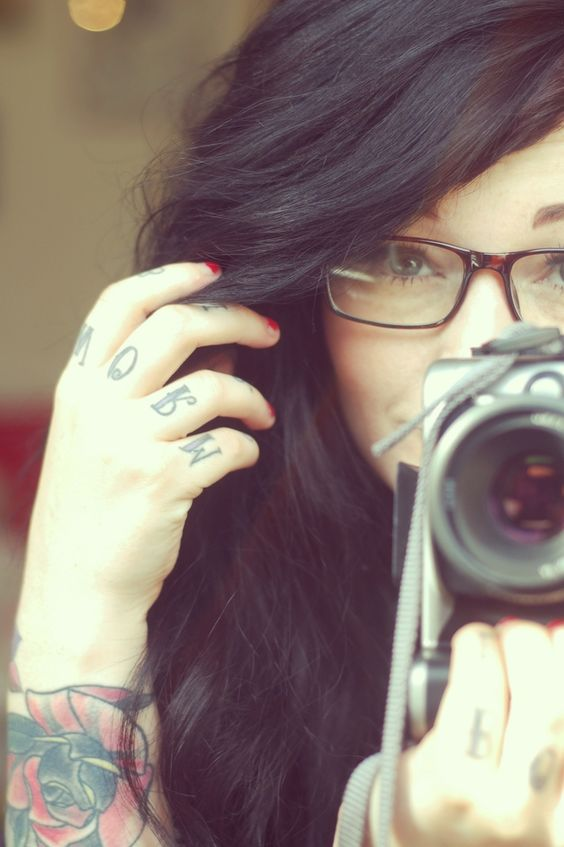 girls.with.glasses: Photo