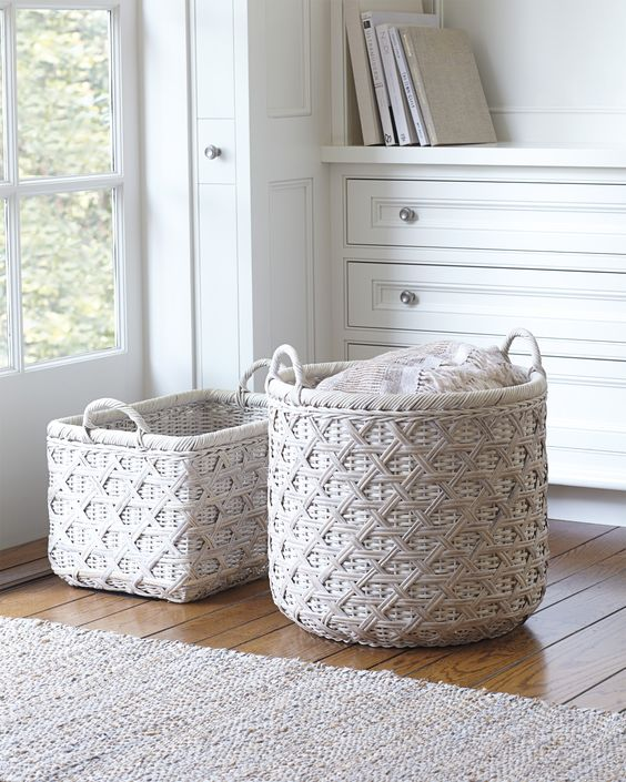Sag Harbor BasketSag Harbor Basket