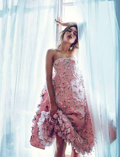 wsj magazine july/august 2013 dior haute couture