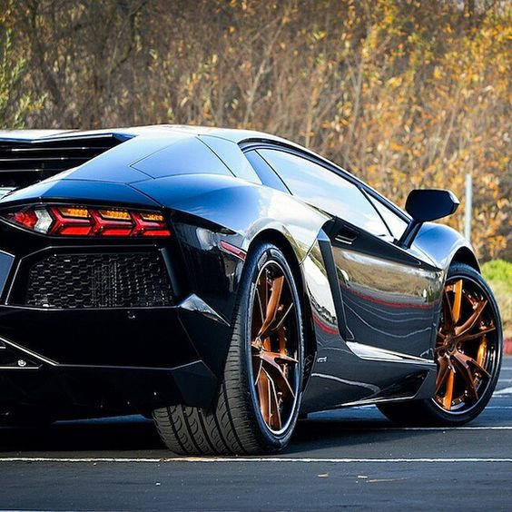 Aventador Perfection Follow @Lambo_Motorsports  Freshly Uploaded To www.MadWhips.com  Photo by @aesdub