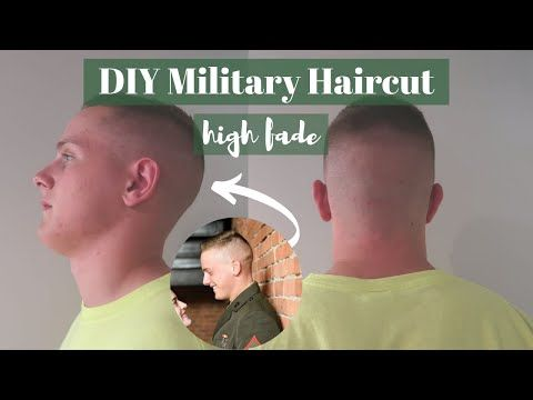 46++ Diy high and tight haircut trends