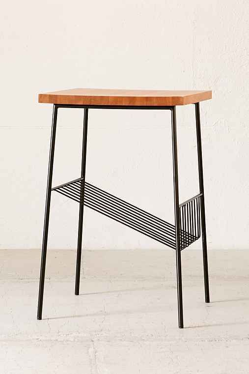 4040 Locust Sebastian Side Table   Urban Outfitters