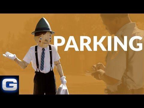 Pinocchio Sequel Parking Geico Insurance Youtube Saving