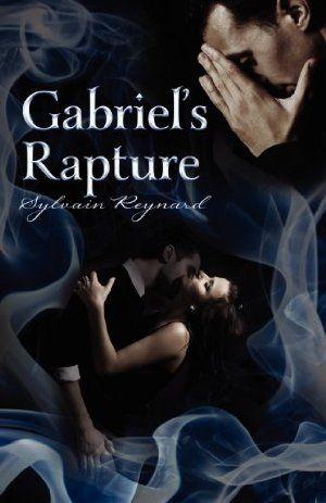 Gabriel's Rapture - Sequel to Gabriel's Inferno. ❤️ I love this to bits. Gabriel, my Dante ❤️