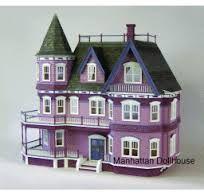 Resultado de imagen de dollhouses emporium