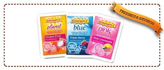 FREE Emergen-C Sample Packs - http://www.clubfreebies.com/free-sample-products/free-emergen-c-sample-packs-2/