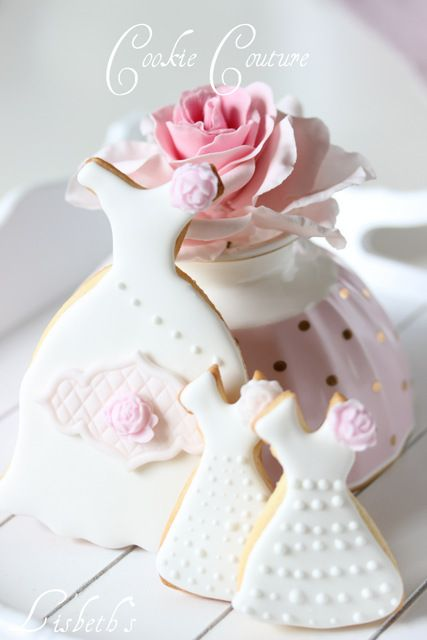 Tanzpartner gesucht   Lisbeths Cupcakes & Cookies #CookieCouture