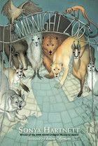 #awbchallenge Sonya Hartnett's The Midnight Zoo