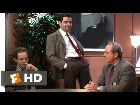 Bean 5 12 Movie Clip Wet Pants 1997 Hd Youtube Wet Pants Movie Clip Mr Bean Funny