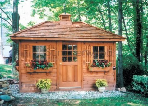Sonoma Storage Cabin In Oakville Ontario 223822 Building A Shed Backyard Sheds Garden Tool Storage