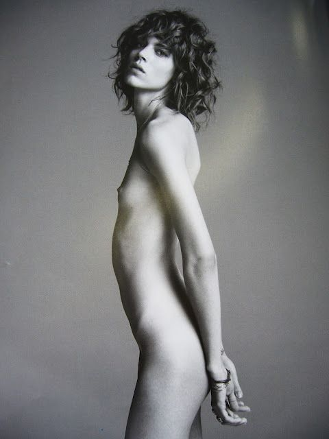 Consider, Freja beha erichsen nude are not