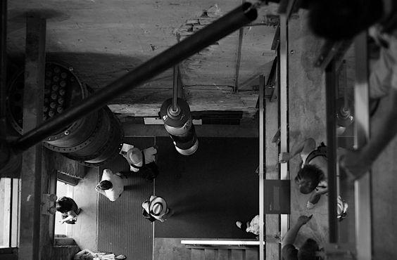 Doors Open Toronto in Distillery District (2010)