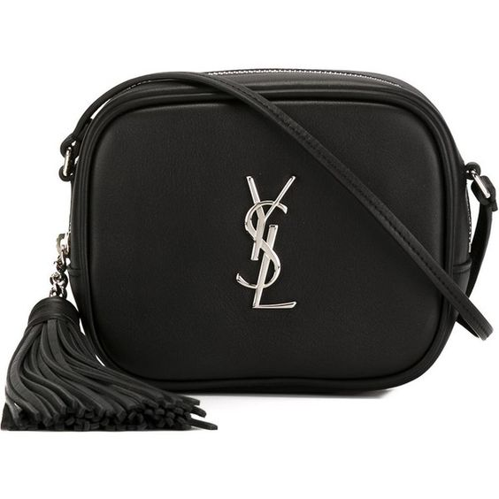 ysl monogram crossbody bag