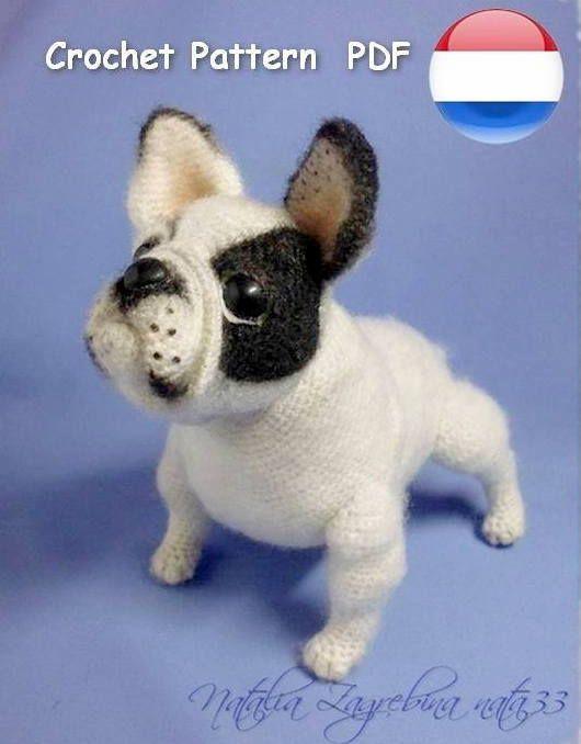 Los 20 Perros mejor hechos en crochet del Mundo !! | Otakulandia.es | 678x530