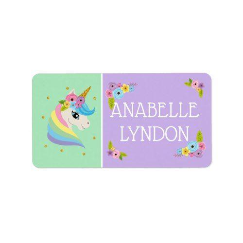 Pin By Mommys Magic On Unicorn Unicorn Birthday Cards Unicorn Invitations Printable Unicorn Birthday Invitations