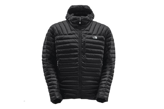 The North Face Updates their Flagship Summit Series