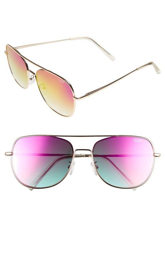 Aviator sunglasses for women - Riot Sunglasses Shades Women S Sunglasses 58mm Aviator Quay Australia