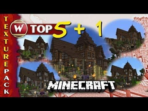 Top 5 1 Medieval Resource Packs Minecraft 1 13 To 1 13 2