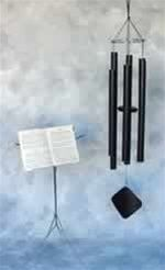 Tenor Pentatonic Windchimes  I really want these for my birthday, but they're a bit pricey.