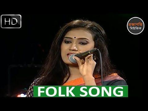 Prano Nath Laila Bangla Folk Song Shah Abdul Karim Baul