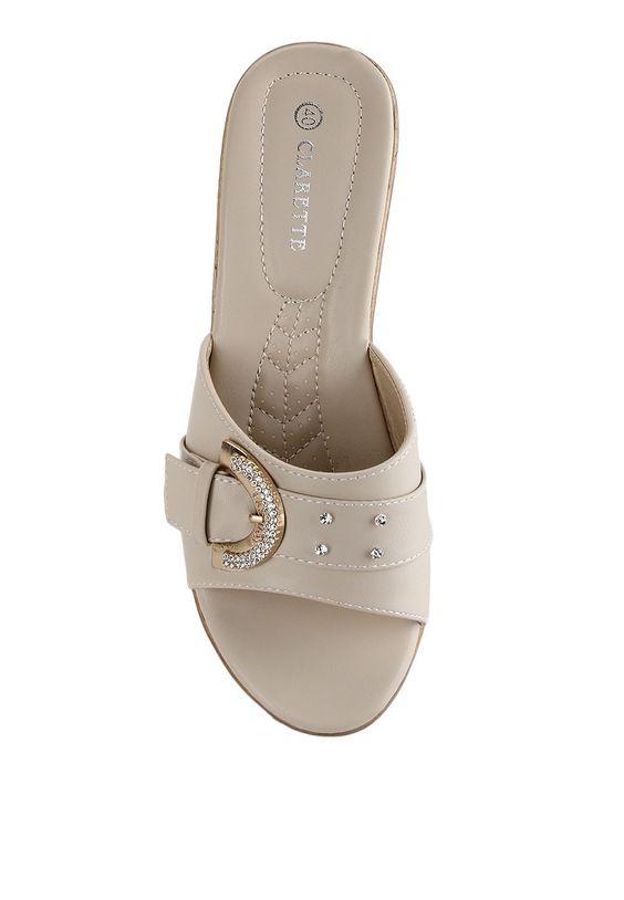 Sexy Summer Flat Sandals