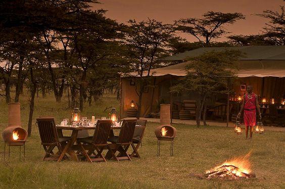 Kenya, my country, the perfect safari destination!