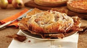 Long Grove Confectionary  - Brown Bag Apple Pie.  A pie sooo good, you'll want to punch your grandmother!