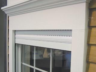 Residential Rolling Door Amp Window Security Shutters