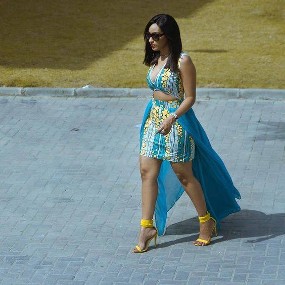 2019 Latest Ankara Styles