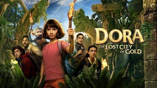 Dora Y La Ciudad Perdida Lost City Of Gold Lost City Full Movies Online Free