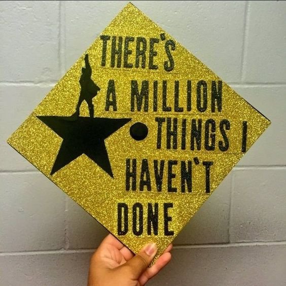 how to say graduation cap in spanish