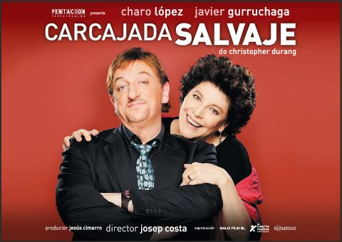 """""""Carcajada Salvaje"""" - 5/9 semptiembre 2012"""