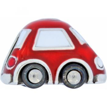 This cute little car will slide right into your heart!  You are sure to have a Safe Journey 18