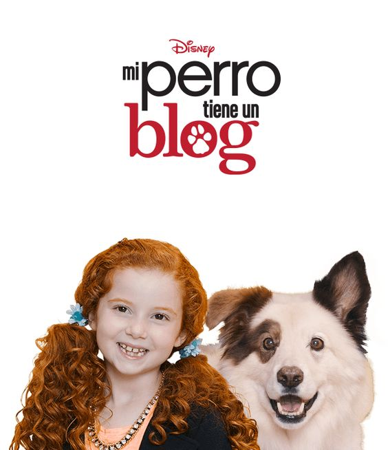 Mi perro tiene un blog