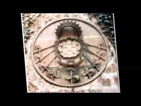 Parador de Jarandilla histórico - YouTube