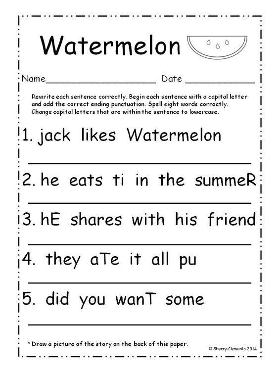 summer fix it up sentences july student the o 39 jays and words. Black Bedroom Furniture Sets. Home Design Ideas