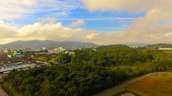 Univille, Joinville, Santa Catarina, Brasil - http://bestdronestobuy.com/univille-joinville-santa-catarina-brasil/