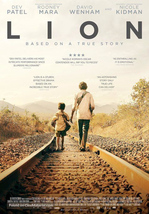 Life At Home Best Dramas Really Good Movies Lion Movie