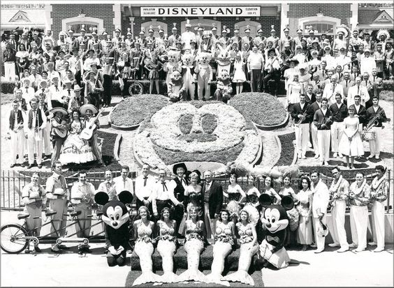 Disneyland Opening Day: What You Didn't Know