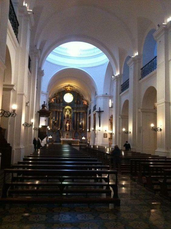 Buenos Aires Sagrado Corazón