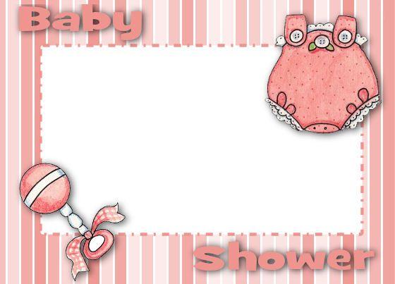 Tarjetas para regalos baby shower ni a buscar con google - Baby shower de nina ...