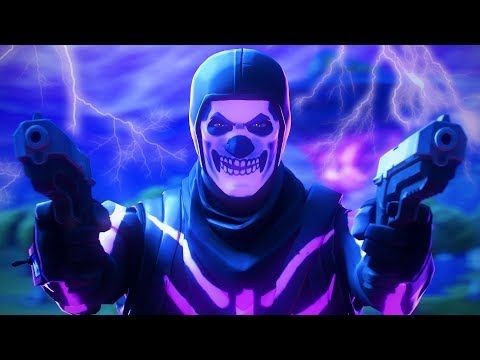 New Secret Skull Trooper Skin In Fortnite Youtube Gaming Wallpapers Best Gaming Wallpapers Ghoul Trooper