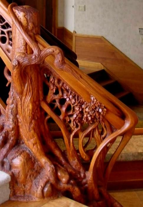 Best I See Your Newel And Raise You A Banister H*M*Y Spaces 400 x 300